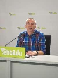 Sortu dice que la detención de Guinea Lasurtegui evidencia