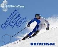 GrapheneTech desarrolla la primera cera elaborada con grafeno para deportes de invierno