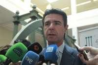 José Manuel Soria inaugurará este jueves en Bilbao el Congreso nacional de directivos APD