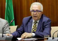 Sánchez Maldonado informa este jueves en el Parlamento sobre los procedimientos de revisión de subvenciones a UGT-A