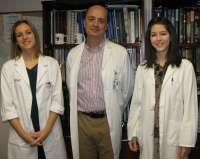 La Sociedad Española de Oftalmología premia a dos residentes del Servet entre más de 60 especialistas de todo el país