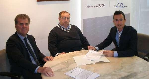 Caja España-Duero ofrece a los productores de patata de CyL una línea de financiación ante los bajos precios de mercado