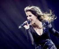 Malú ofrece este viernes en Córdoba el concierto suspendido del 27 de septiembre