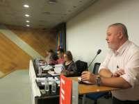 Pino (CCOO) acepta que la investigación a Villa incluya los fondos mineros porque su sindicato
