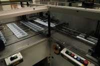 La Fábrica de la Moneda hará nuevos paros parciales el martes por el cambio en la fabricación de billetes