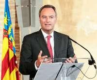 Fabra niega una moción de censura contra Castedo y prevé