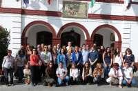 Empresarios y profesionales del sector conocen la oferta de turismo industrial de Lebrija