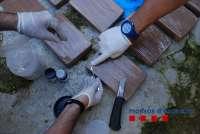 Desmantelan la mayor organización de tráfico de heroína en Catalunya con 35 kilos