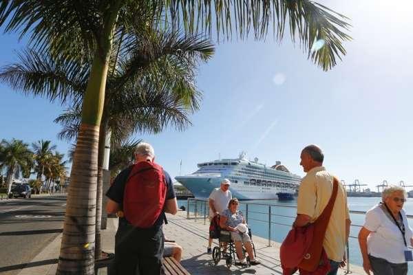 Las Palmas de Gran Canaria buscará aumentar su número de turistas británicos en la WTM de Londres