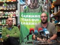 Intermón Oxfam alerta en una campaña sobre el crecimiento de la desigualdad,