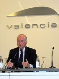 Aznar (APV) se desvincula de posibles irregularidades detectas en Fundación ValenciaPort y dice que son