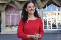 La concejal Pilar Zamora es la tercera candidata a las primarias del PSOE en Ciudad Real capital