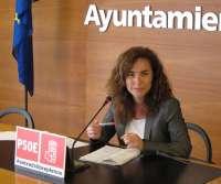 Arráiz (PSOE):