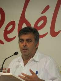 Cárdenas (IU) considera que el ente público de crédito andaluz