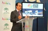 Andalucía acude a la WTM de Londres para afianzar su liderazgo en el mercado británico y seguir creciendo