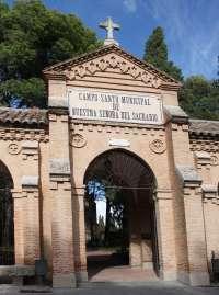 Toledo tendrá restricciones de tráfico y especial vigilancia en el cementerio por la festividad de Todos los Santos