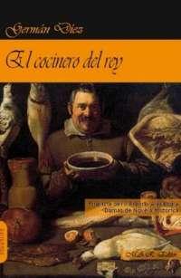 Germán Díez presenta en Valladolid su novela histórica 'El cocinero del rey', ambientado en tierras de Castilla y León