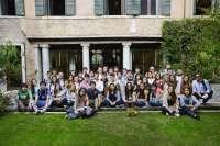 Estudiantes de Arquitectura de la Universidad de Navarra trasladan sus clases a Venecia