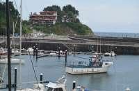Gobierno vasco iniciará el lunes la reparación del camino de acceso al dique de Mutriku
