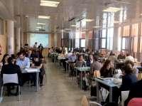 Más de 30 empresas andaluzas participan en el II Encuentro Internacional de Biotecnología organizado por Extenda