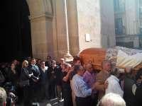 El mundo del toreo da el último adiós al maestro alicantino José Mari Manzanares