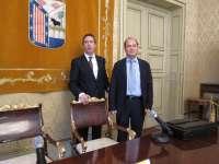 Ayuntamiento de Salamanca y Fundación Bases promoverán conjuntamente la cultura emprendedora