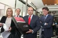 Diputación registra la propuesta formal para que la Alpujarra sea declarada Patrimonio Mundial