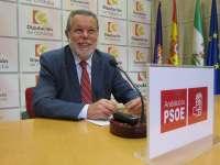 El PSOE propone que se bonifique en un 50% la deuda con Emproacsa de las familias con dificultades