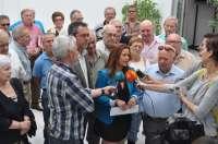 El PSOE avisa de que las pensiones sólo subirán una media de