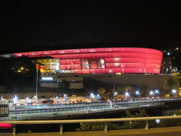 Bilbao dice que