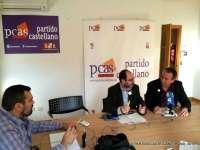 PCAS presenta enmiendas para Castilla-La Mancha por valor de 241 millones de euros