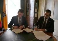La UCA y la Universidad Autónoma de Baja California firman un convenio específico para posgrados