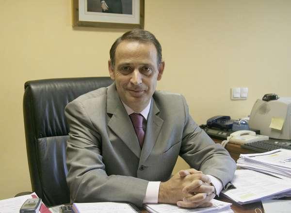 Cecilio Vadillo presentará el próximo martes su candidatura a las Primarias a la Alcaldía de Valladolid