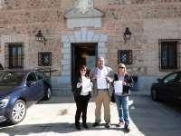 CCOO registra escritos en las Cortes para que PP y PSOE enmienden los presupuestos en favor de los empleados públicos