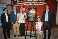 El jiennense Carlos Ruiz Castellano es el autor del cartel anunciador del Carnaval Colombino