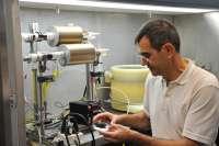 Investigadores demuestran la eficiencia del grafeno para sustituir a metales utilizados en los catalizadores