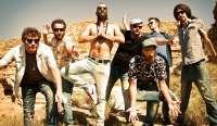 Los granadinos Eskorzo estrenan videoclip con Coque Malla y Celso Piña