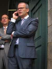Jesús Vázquez sostiene que el borrador del decreto de especialidades,