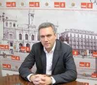 El PSOE de Valladolid muestra su preocupación por que las pérdidas de 1,1 millones de VIVA hacen peligrar la sociedad