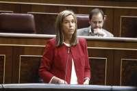 Mato subraya que las partidas del Ministerio para 2015 reflejan su compromiso con el SNS, las familias y los niños