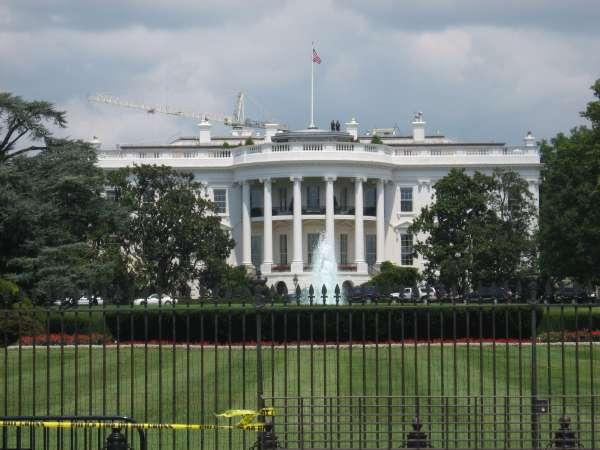Una revisión de la actuación del Servicio Secreto en la Casa Blanca detecta hasta una decena de fallos