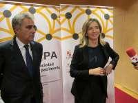 México será el país invitado en la próxima edición de AR&PA, bienal que prevé cerrar 2014 con más de 18.000 visitantes