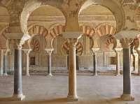 El alcalde valora el inicio del camino de Medina Azahara para ser declarada Patrimonio de la Humanidad