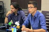PSOE-A exige a Iglesias (Podemos) explicaciones
