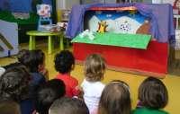 La escuela de educación infantil comarcal de Sobrarbe recibe el Premio de Buenas Prácticas Innovadoras