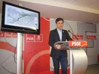 Pérez (PSOE) critica que la