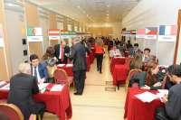 Inscritas más de 400 empresas en IMEX-Andalucía, la feria de negocio internacional de Extenda y 'Moneda Única'