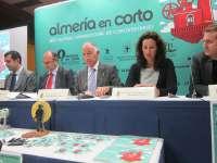 'Almería en Corto' concede su máximo galardón al director Terry Gilliam, uno de los Monty Python