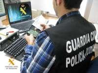 Detenido un joven de 17 años en Toledo por una denuncia en Haro (La Rioja) por difundir fotos de 'sexting'