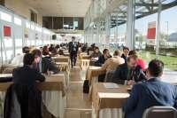 La Feria de Negocio Internacional e Inversiones IMEX-A cierra sus puertas con más de 1.500 entrevistas de negocios